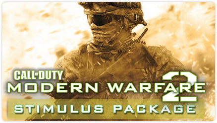 MW2 Stimulus Map Pack